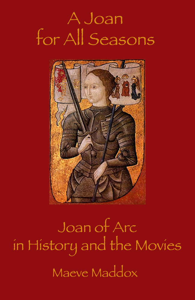 A JOAN FOR ALL SEASONS provides a timely look at the depiction of female leadership in popular culture.